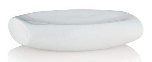 Miska na mýdlo Marin bílá - Kela