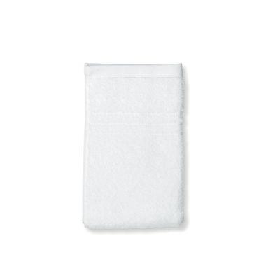 Ručník Leonora 100% bavlna, bílá 30x50cm - Kela