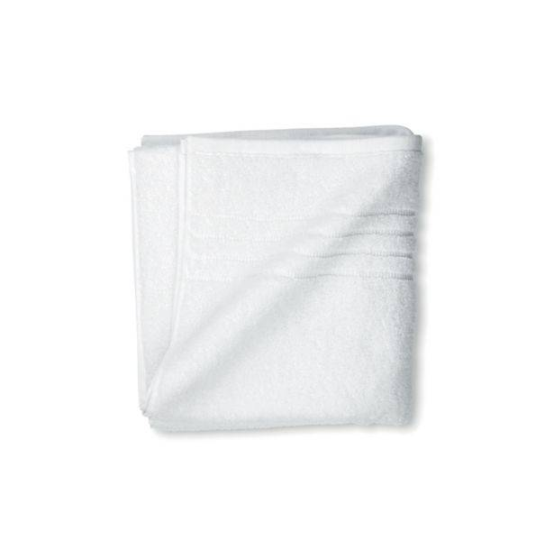 Ručník Leonora 100% bavlna, bílá 50x100cm - Kela