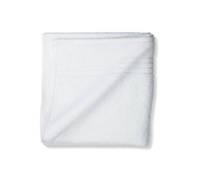 Ručník Leonora 100% bavlna, bílá 70x140cm - Kela