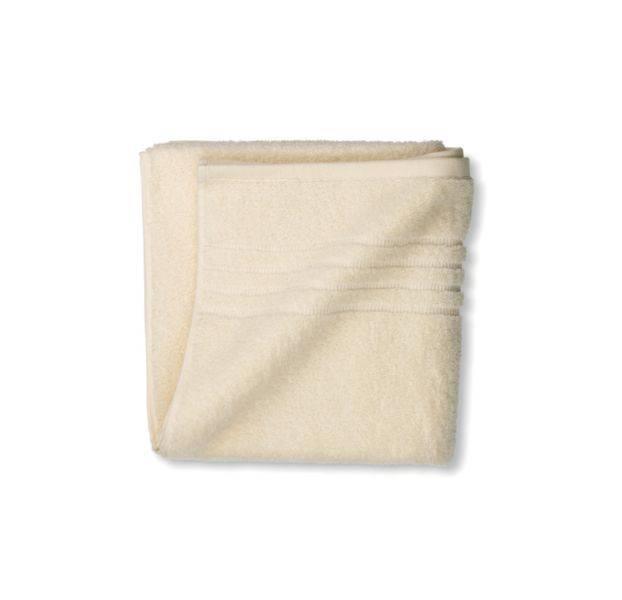 Ručník Leonora 100% bavlna, vanilka 50x100cm - Kela