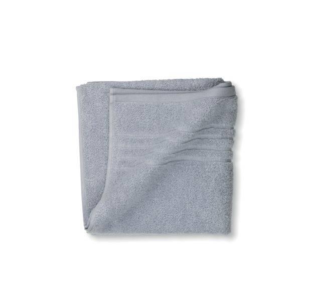 Ručník Leonora 100% bavlna, šedý 50x100cm - Kela