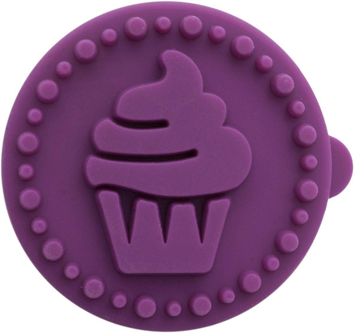 Razítko na sušenky cupcake 5cm - Birkmann