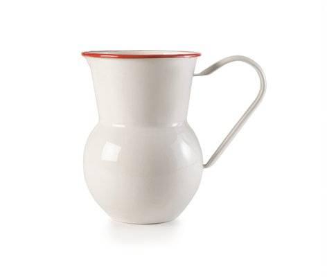 Smaltovaný džbán 1,5l - Ibili