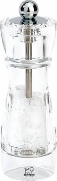 PEUGEOT VITTEL mlýnek na sůl 16 cm akryl