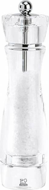 PEUGEOT VITTEL mlýnek na sůl 23 cm akryl