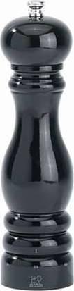PARIS mlýnek na sůl 22 cm černý lak 23737 Peugeot