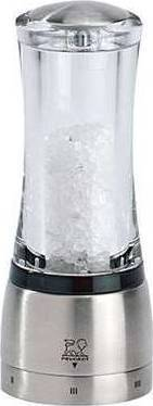 DAMAN mlýnek na sůl 16 cm akryl/nerez 25434 Peugeot