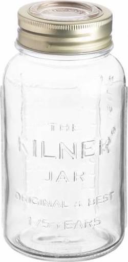 Anniversary sklenice se skleněným víčkem 0,75l 0025.809 Kilner
