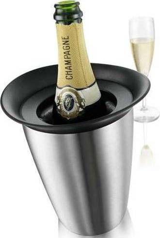 Chladič na šampaňské Elegant nerezový 3647360 IIC