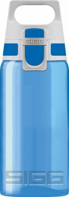 VIVA ONE Blue láhev 0,5 l 8629.20 SIGG