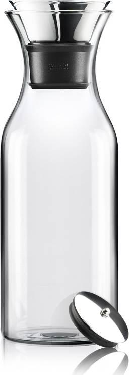 Karafa do lednice 1,0 l, čirá, 567510 eva solo