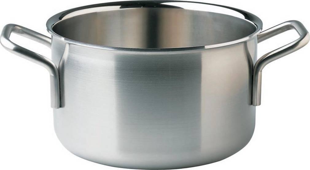 Multi kastrol 3,6l 20 cm, stříbrná, 246336 eva solo