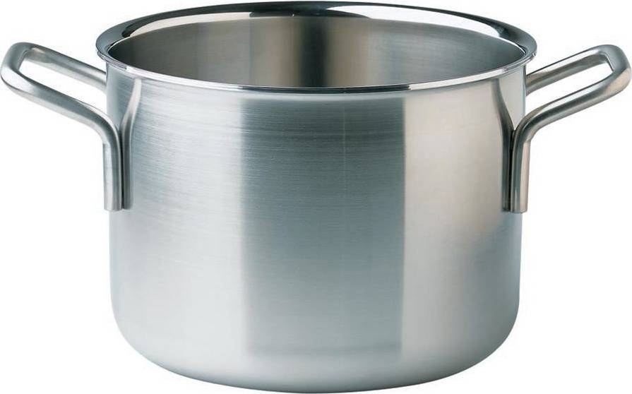 Multi kastrol 4,8l 20 cm, stříbrná, 246348 eva solo