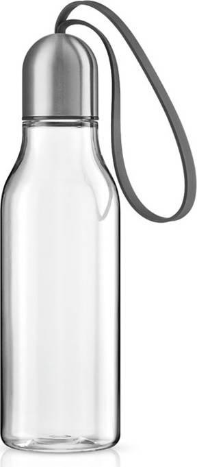 Sportovní láhev 0,7l, šedé poutko, Eva Solo