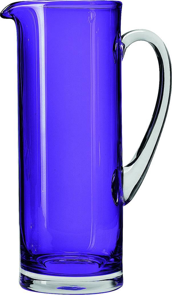 LSA džbán Basis, 1,5l, fialový, Handmade G211-54-372 LSA International