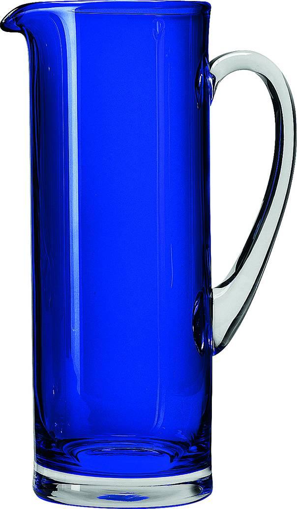 LSA džbán Basis, 1,5l, kobaltový, Handmade G211-54-805 LSA International