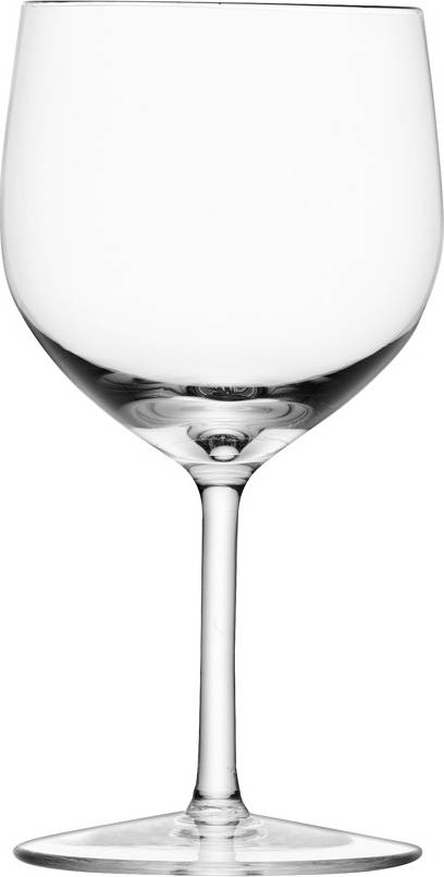 LSA Vin sklenice na červené víno 250ml, Handmade G714-09-301 LSA International
