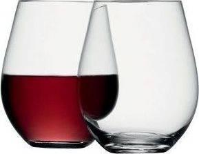 LSA Vin sklenice na červené víno 460ml, Handmade G716-16-301 LSA International
