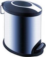 Nimco Odpadkové koše Koš odpadkový KOS 6005-10