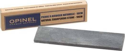 Brusný kámen natural 10cm 1ks 001541p Opinel