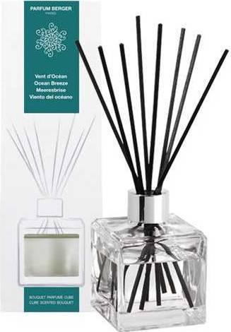Vent d'Océan / Mořský vzduch difuzér kostka 125ml 6000 Parfum Berger