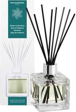 Zeste de Verveine / Verbena difuzér kostka 125ml 6001 Parfum Berger