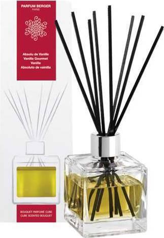 Absolu de Vanille / Vanilla gourmet difuzér kostka 125ml 6003 Parfum Berger
