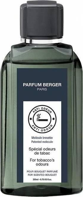 for tobacco / Na zápach po tabáku náplň 200ml 6028 Parfum Berger