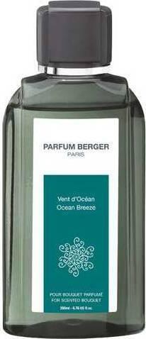 Vent d'Océan / Mořský vzduch náplň 200ml 6030 Parfum Berger