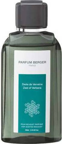 Zeste de Verveine / Verbena náplň 200ml 6031 Parfum Berger