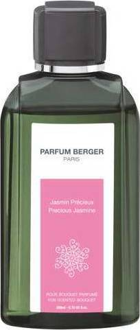 Jasmin Précieux / Vzácný Jasmín náplň 200ml 6035 Parfum Berger