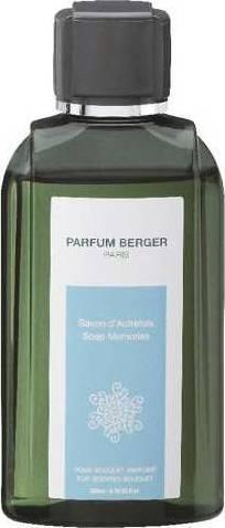 Savon d'Autrefois / Mýdlové bublinky náplň 200ml 6038 Parfum Berger