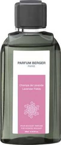 Champs de lavande / Levandulové pole náplň 200ml 6041 Parfum Berger