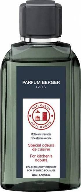 for kitchen / Na zápach v kuchyni náplň 200ml 6270 Parfum Berger