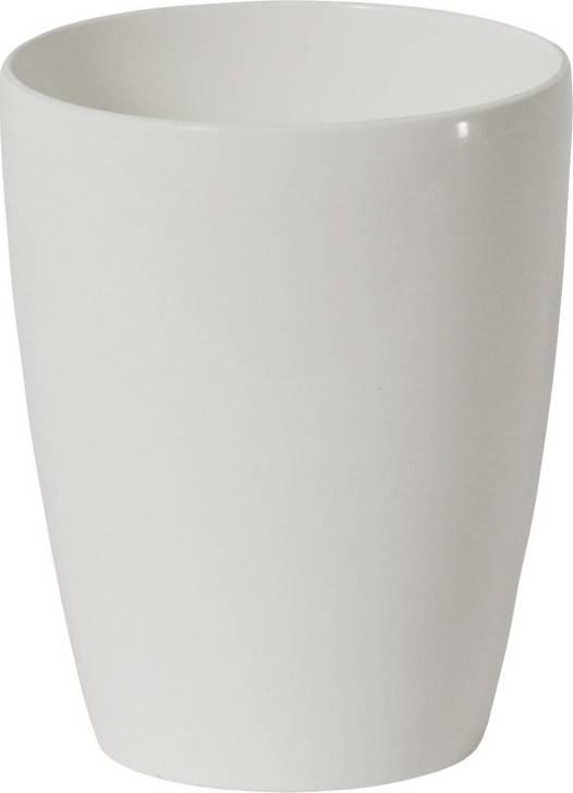 Květník plast-bílá 422033-40 Art