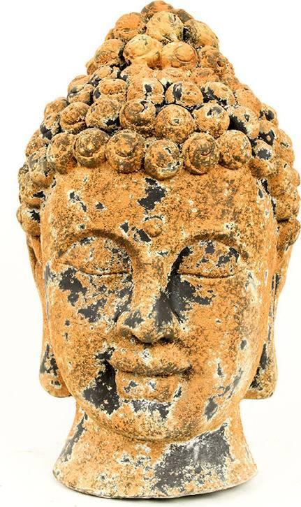 Budha MgO keramika, zahradní dekorace BU4902 Art