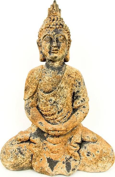 Budha MgO keramika, zahradní dekorace BU4906 Art