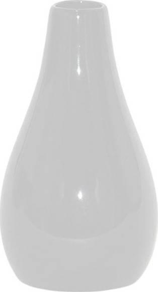 Váza keramická  bílá HL667443 Art