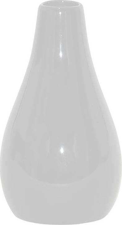 Váza keramická  bílá HL667467 Art
