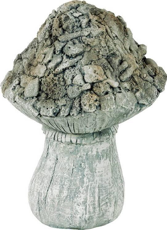 Houba, MgO keramika, zahradní dekorace KEM7450 Art