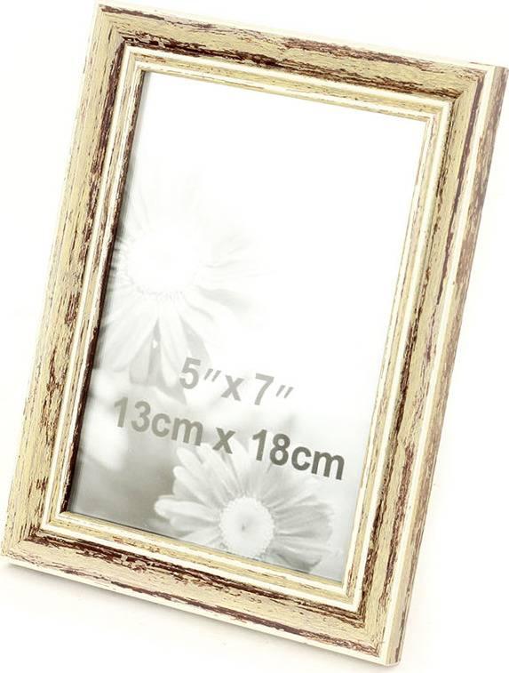Fotorámeček plastový, foto velikost 13x18 cm NB-3571 Art