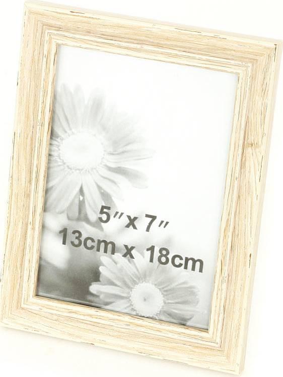 Fotorámeček plastový,foto velikost 13x18 cm NB-3573 Art
