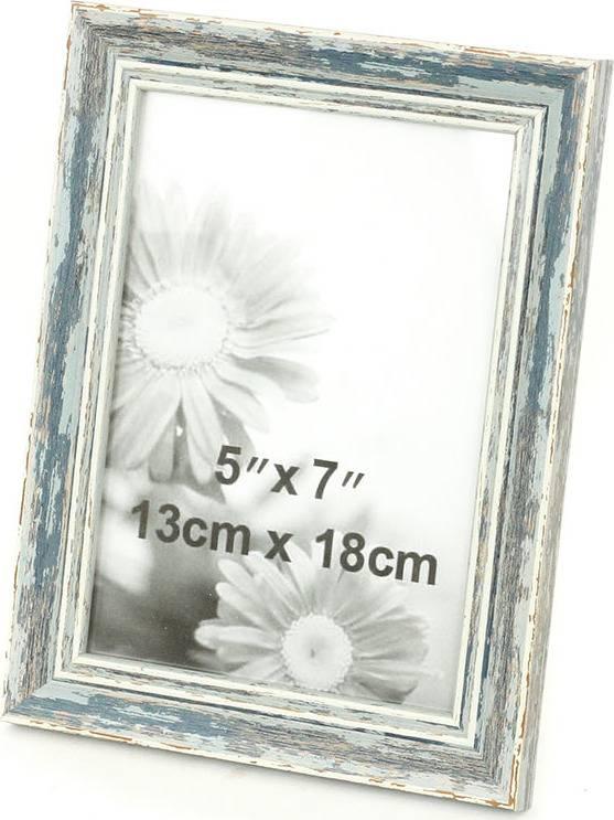 Fotorámeček plastový,foto velikost 13x18 cm NB-3575 Art
