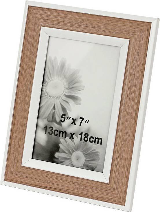 Fotorámeček plastový, foto velikost 13x18 cm NB-3578 Art