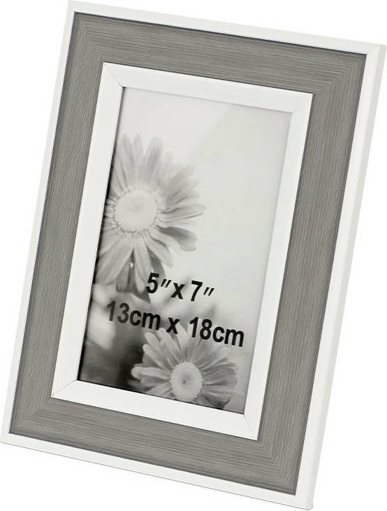Fotorámeček plastový, foto velikost 13x18 cm NB-3580 Art