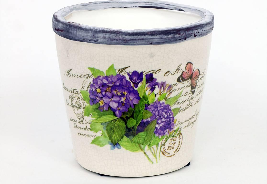 Květináč keramický