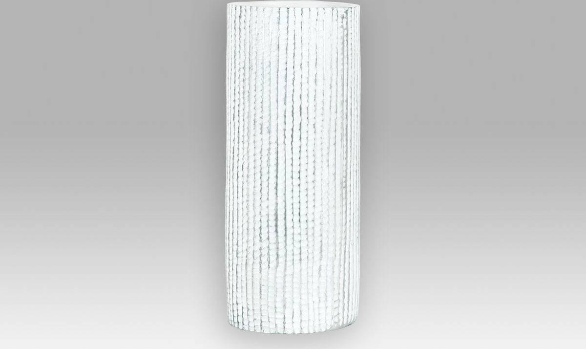 Polyresinová váza - určeno pouze pro umělé květiny PLV663094 Art