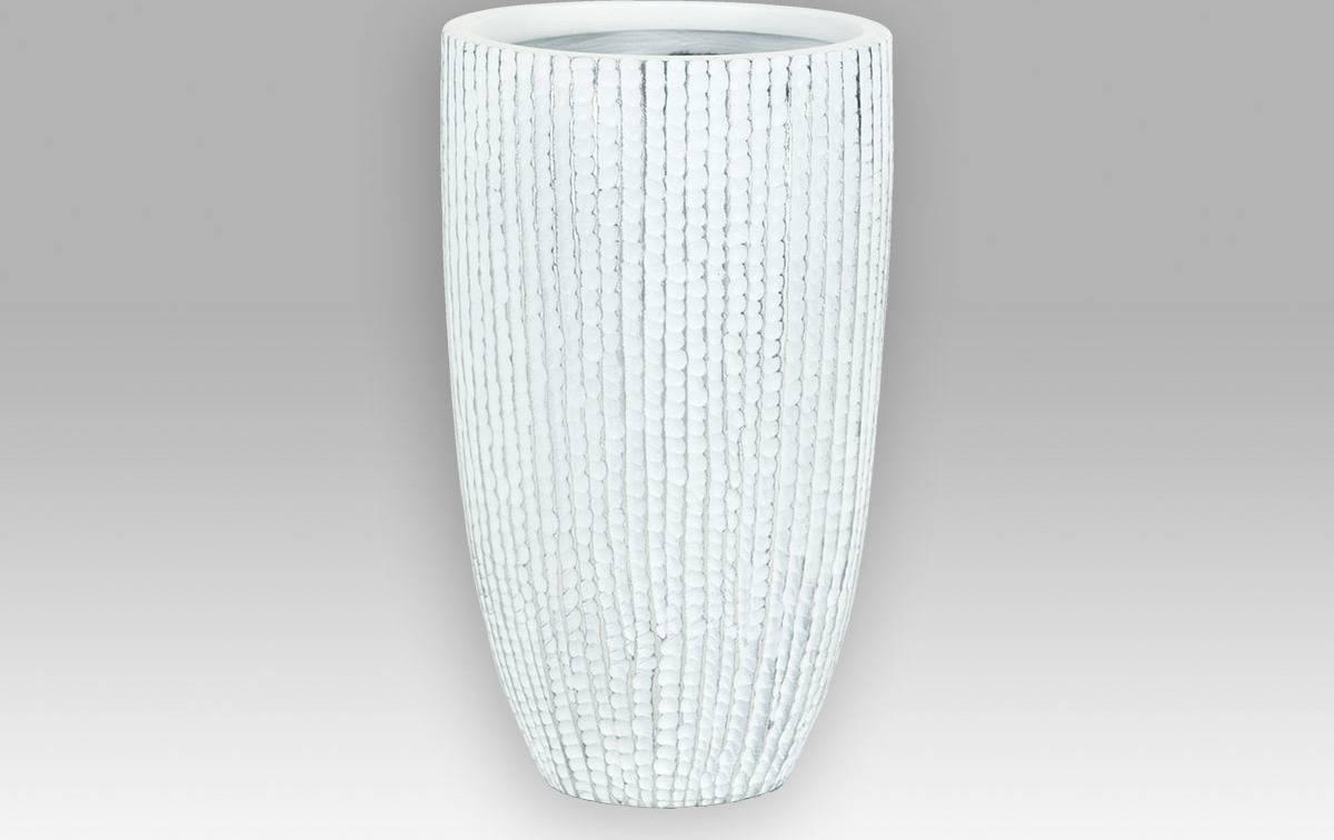 Polyresinová váza - určeno pouze pro umělé květiny PLV663179 Art