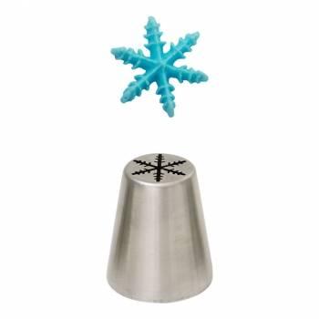 Dekorační špička Frozen Star 3D Nozzle - Decora